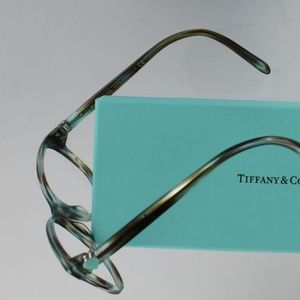 Tiffany & Co. Accessories - Used Frames AS IS + NEW TIFFANY Empty FRAMES Case